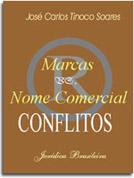 Marcas vs. Nome Comercial - CONFLITOS
