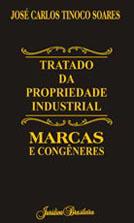 Tratado da Propriedade Industrial - Marcas e Congêneres