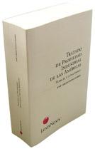 Tratado de PROPIEDAD Industrial de Las Américas - Marcas y Congéneres